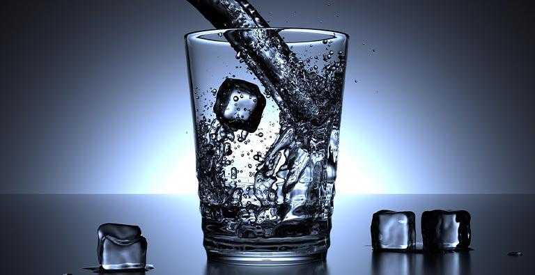 מים קשים ומים רכים